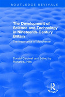 The Development of Science and Technolog