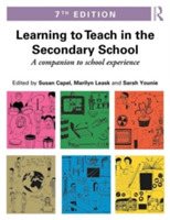 Learning to Teach in the Secondary Schoo