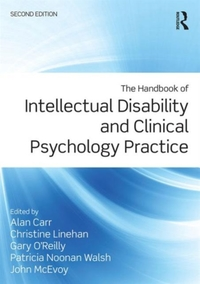 The Handbook of Intellectual Disability