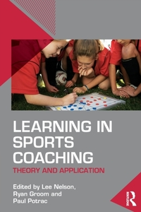 Learning in Sports Coaching