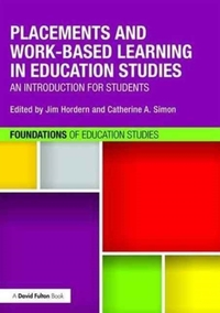 Placements and Work-based Learning in Ed