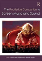 The Routledge Companion to Screen Music