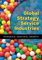 Global Strategy in the Service Industrie