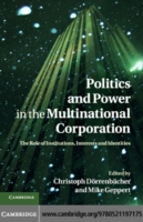 Politics and Power in the Multinational