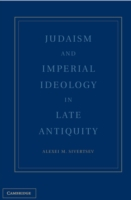 Judaism and Imperial Ideology in Late An