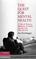 Quest for Mental Health