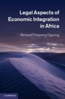 Legal Aspects of Economic Integration in
