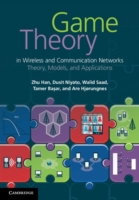 Game Theory in Wireless and Communicatio