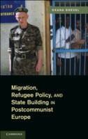 Migration, Refugee Policy, and State Bui