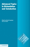 Advanced Topics in Bisimulation and Coin