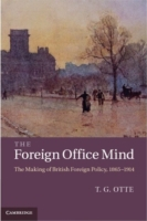 Foreign Office Mind