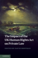 Impact of the UK Human Rights Act on Pri