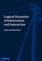 Logical Dynamics of Information and Inte
