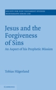 Jesus and the Forgiveness of Sins