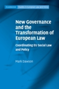 New Governance and the Transformation of