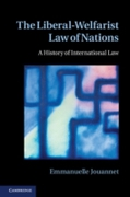 Liberal-Welfarist Law of Nations