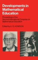 Developments in Mathematical Education