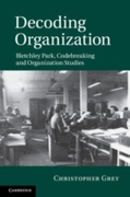 Decoding Organization