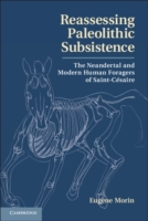 Reassessing Paleolithic Subsistence