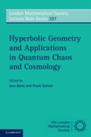 Hyperbolic Geometry and Applications in