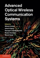Advanced Optical Wireless Communication