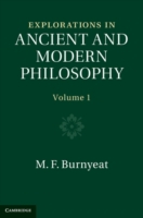 Explorations in Ancient and Modern Philo