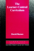 Learner-Centred Curriculum