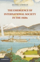 Emergence of International Society in th