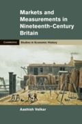 Markets and Measurements in Nineteenth-C