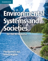 Environmental Systems and Societies for