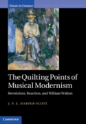 Quilting Points of Musical Modernism