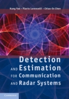 Detection and Estimation for Communicati