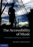 Accessibility of Music