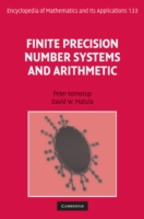 Finite Precision Number Systems and Arit