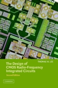 Design of CMOS Radio-Frequency Integrate