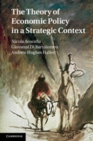 Theory of Economic Policy in a Strategic