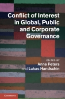 Conflict of Interest in Global, Public a