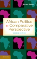 African Politics in Comparative Perspect
