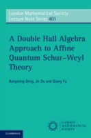 Double Hall Algebra Approach to Affine Q