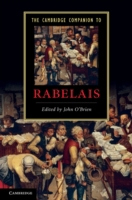 Cambridge Companion to Rabelais