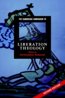 Cambridge Companion to Liberation Theolo