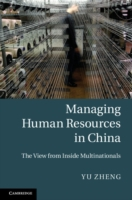 Managing Human Resources in China