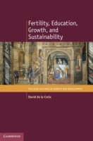 Fertility, Education, Growth, and Sustai