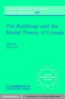Tits Buildings and the Model Theory of G