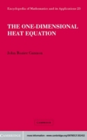 One-Dimensional Heat Equation