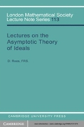 Lectures on the Asymptotic Theory of Ide