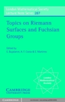 Topics on Riemann Surfaces and Fuchsian