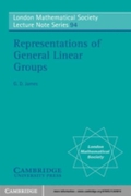 Representations of General Linear Groups