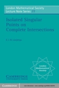 Isolated Singular Points on Complete Int