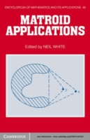 Matroid Applications